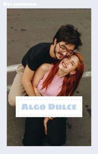 ALGO DULCE (NATHMON)  cover
