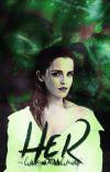 Her || The Maze Runner cover