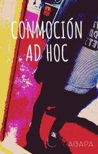 Conmoción ad hoc by VernikaLenpbso