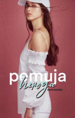 PREVIU || Pemuja Heroga by mixxabel
