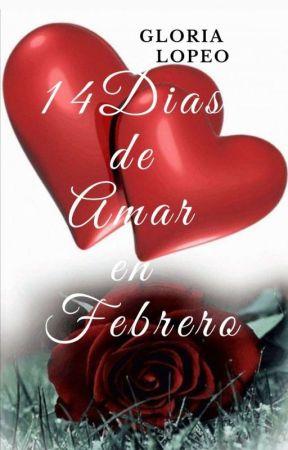 14 dias De Amar En Febrero  by LLuviAL_725
