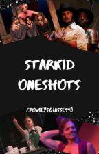 *Starkid Oneshots!* by CrowleysGlasses48