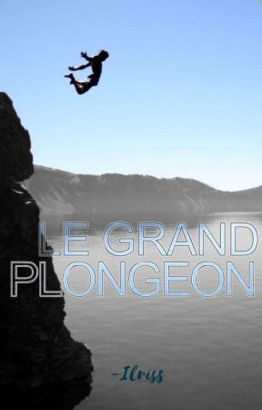 Le Grand Plongeon [PAUSE] by -ilriss