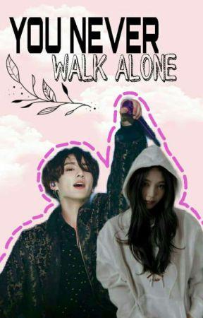 [ ✔ ] YOU NEVER WALK ALONE || JJK || Malay Version || ✔100% by fiesyaa