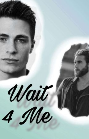 Wait 4 Me (mxb) - COMPLETED  by keikeekei