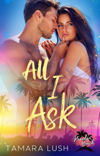All I Ask cover