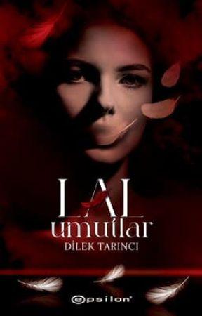 LAL (AZERBAYCAN TÜRKÇESİ) by hikayelerindeyasar