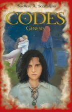 CODES: Gênesis by LittleRock89