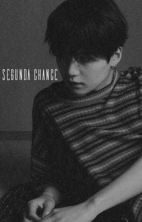 Segunda Chance [yoonkook] by zettaiwa