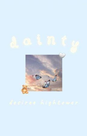 dainty ✓ by daydream_desi