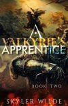 A Valkyrie's Apprentice: Book Two cover