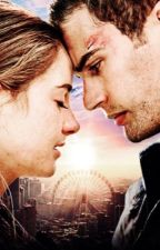 Candor or Dauntless (Fourtris Style!) by AnaSingerReader