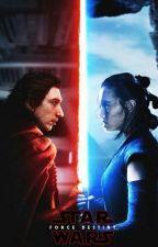 Force Destiny by EdenWoodsParker