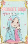 PROMOTE BOOK [CLOSE] cover