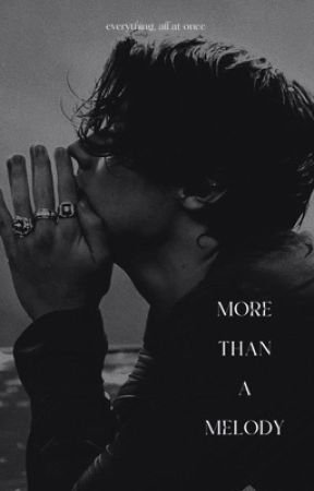 More than a Melody (H.S) by coffeeeeholic