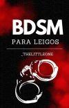 BDSM para leigos  cover