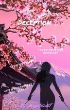 Lies and Deception (LloydxReader) by NinjaKatieST