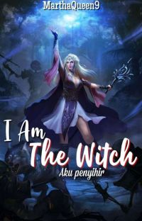 I am The Witch cover