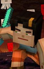Minecraft Story Mode Oneshots by DragonStarMusketeer