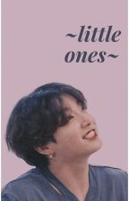 BTS ☆.。.:* littles ☆.。.:* oneshots !! (open, but slow requests) by hobiwaterplz