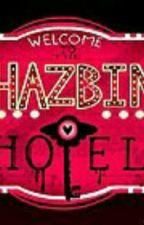 hazbin hotel Harem x male Reader by Arthurpendragon285