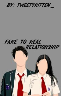 Fake To Real Relationship cover