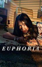 EUPHORIA   BILLIE EILISH   by Ninaeup