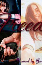FREED by koraangie