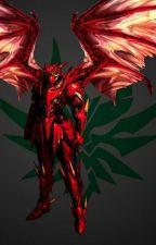 sekiryuutei contra el titan del apocalipsis by demiurges87