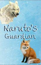 Naruto's Guardian by AdlaBulecov