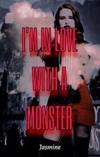 I'M IN LOVE WITH A MONSTER • Dracula  by harleyQuinnfan17