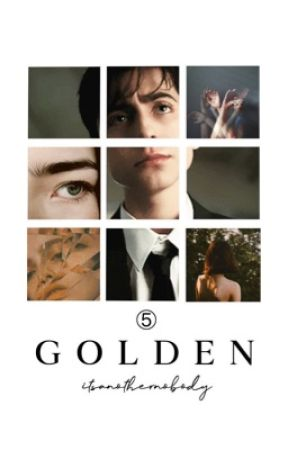 Golden |2| The Umbrella Academy by itsanothernobody