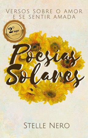 Poesias Solares by StelleNero