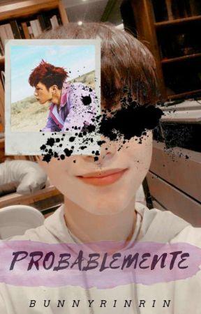 Probablemente   ONF [JaeSeok] by BunnyRinRin
