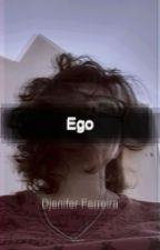 Tinta do Ego-Corpo by EdtMarcie