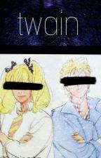 TWAIN | A Rogerina Fanbook | by wishingstvr