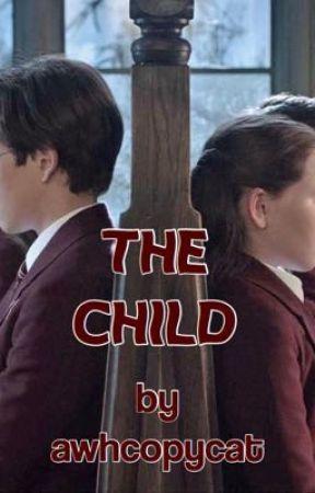 THE CHILD by awhcopycat