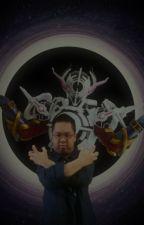 Kamen Rider Build: Rebuilt And Reenergized by xxdisneyfan99xx