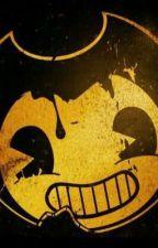 Welcome to Hell (BatIM x Hazbin Hotel crossover/Male Reader insert) by Leichenfaust97