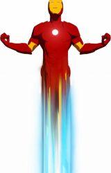 Ironman Armored Adventures by marvelstars