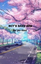 NCT's Baby Boy| 24th member ~ Lai Yu-han by thuy_the_short_asian