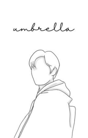 umbrella, norenmin. by violeticc