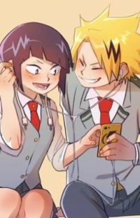 More to me ~ {A Kamijirou fanfic} cover
