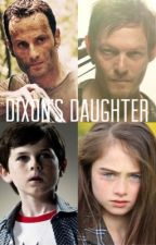Dixon's Daughter by SuperWalkingThrones