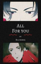 [😈] All for you || Lucifer by Billybobo5