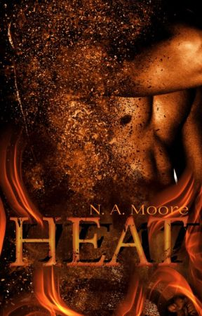 Heat by author_namoore