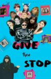Give then Stop cover