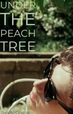 Under The Peach Tree // Timothée Chalamet  by SweetLittleLies13