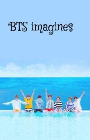 BTS imagines (Requests are open) by jazminbrinlee