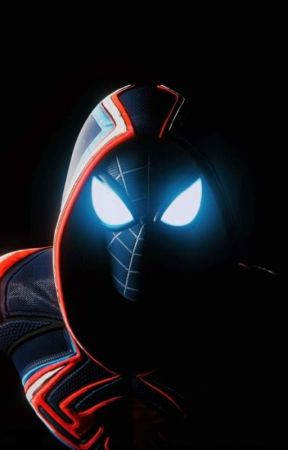 Peter Parker Romanoff by Peter_JO